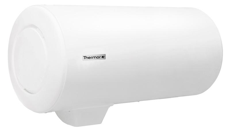quelles sont les diff rentes capacit s du chauffe eau horizontal thermor thermor assistance. Black Bedroom Furniture Sets. Home Design Ideas