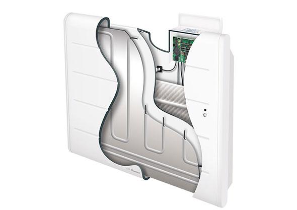 quel radiateur choisir radiateur inertie s che ou fluide. Black Bedroom Furniture Sets. Home Design Ideas