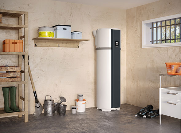 quelle est la part de consommation en eau chaude sanitaire. Black Bedroom Furniture Sets. Home Design Ideas