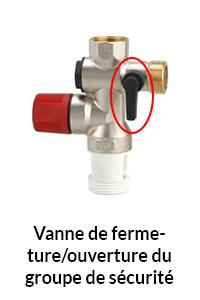 comment d tartrer mon chauffe eau lectrique thermor thermor assistance. Black Bedroom Furniture Sets. Home Design Ideas