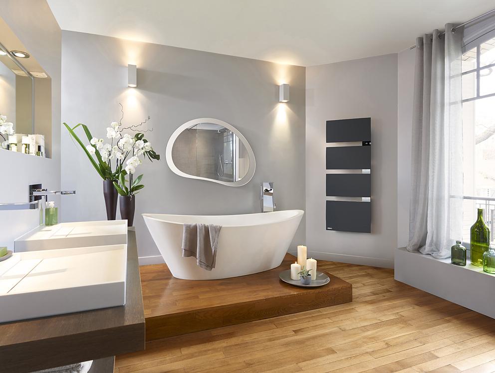 comment bien choisir son chauffe serviettes thermor assistance. Black Bedroom Furniture Sets. Home Design Ideas